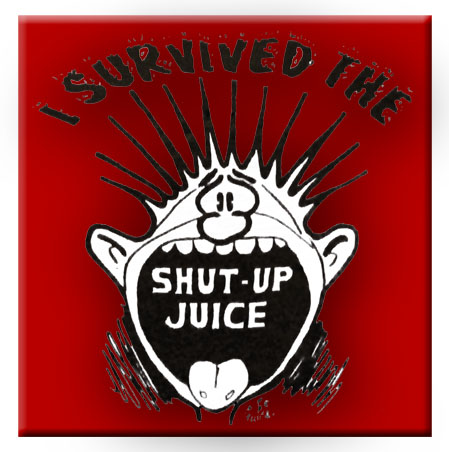 Shut Up Juice Now Available